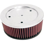 AIR FILTERS, HIGH-FLOW, Fatbigtwin