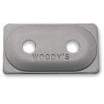 DOUBLE DIGGER® ALUMINUM SUPPORT PLATES