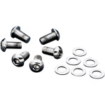 BUTTON-HEAD FENDER RAIL BOLT KIT
