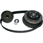 "11/2"" ENCLOSED BELT DRIVE KIT"