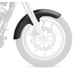 TIRE HUGGER SERIES FRONT FENDERS WITH MOUNTING BLOCKS