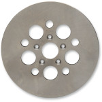OEM style brake rotors