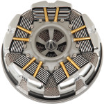 RADIAL AIR CLEANERS