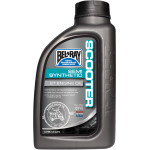 SCOOTER SEMI-SYNTHETIC 2T ENGINE OIL