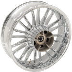PRECISION CAST 3D WHEELS
