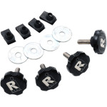 SADDLEBAG LOCK KIT