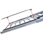 RAMP BRIDGE AND RAMP PRO LADDER