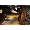 DUAL COLOR LED MAGICFLEX® DAY RUNNERS™ DAYTIME DRIVING LIGHTS