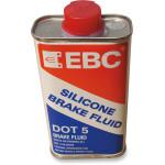 Brake fluid, EBC
