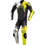 GP Plus One-Piece Leather Suit v2