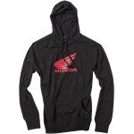 LIGHTWEIGHT PULLOVER HOODIES