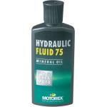 HYDRAULIC CLUTCH FLUID 75