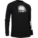MEN'S LONG-SLEEVE THERMAL SHIRTS