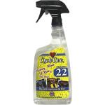 FORMULA 22 SPRAY, RINSE & RIDE<r> CLEANER