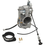 HSR48 SMOOTHBORE CARBURETORS