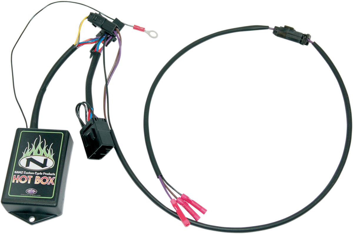 tour pak quick disconnect wiring harness with brake turn running rh dragspecialties com 240SX Wiring Wiring Specialties SR20DET