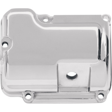 CHROME TRANSMISSION TOP COVERS