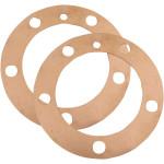 Head gaskets w/ O-rings