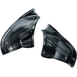 Inner fairing covers
