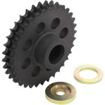 SOLID PRIMARY SPROCKET KIT