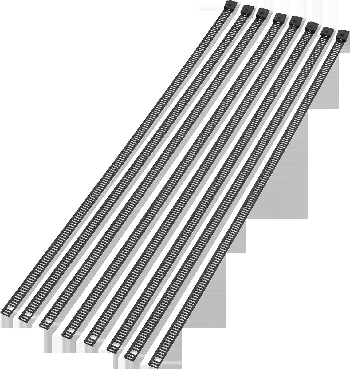 cable tie black 14 u0026quot  8pk