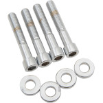 CHROME CALIPER MOUNTING BOLT KITS, OldBook