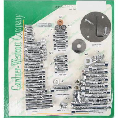 MOTOR 91-98FLT,94-94FXR