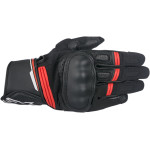 Glove, Booster leather