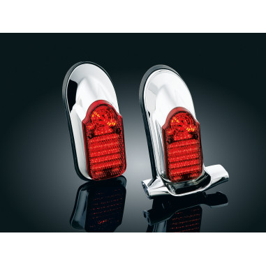 TOMBSTONE TAILLIGHTS FOR CUSTOM APPLICATIONS