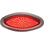 LED CAT EYE TAILLIGHT/TURN SIGNAL