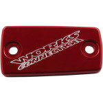 CLUTCH MASTER CYLINDER COVERS