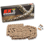 520/530 SERIES ZVX3 SEALED CHAIN