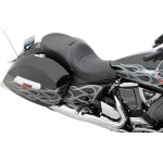 LOW-PROFILE TOURING SEATS FOR VICTORY OEM BACKREST