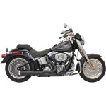 ROAD RAGE 2-INTO-1 SYSTEMS FOR SOFTAIL