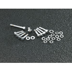 CARBURETOR SOCKET-HEAD BOLT KITS
