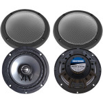 "6.5"" REPLACEMENT FRONT AND REAR SPEAKERS"