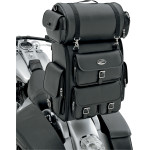 EX2200/2200S DELUXE SISSY BAR BAGS