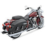 BAGGER TRUE DUAL HEADPIPES FOR TOURING SECTION