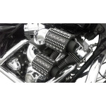 EVIL TWIN DUAL AIR CLEANER KIT