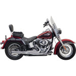 ROAD RAGE II MEGA 2-INTO-1 SYSTEMS FOR SOFTAIL