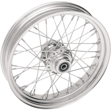 WHEEL RR 18 40SP 9-13 ABS