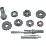 4-SPEED GEAR SETS