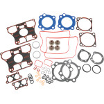 REPLACEMENT GASKETS, SEALS AND O-RINGS FOR XL/XR/BUELL MODELS