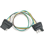 4-WAY EXTENSION HARNESS