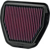 XSTREAM SERIES MOTOCROSS HIGH-FLOW AIR FILTERS