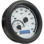 MVX SERIES FATBOB ANALOG/DIGITAL GAUGE SYSTEMS