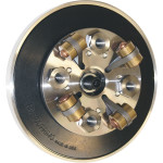 VARIABLE PRESSURE PLATE ASSEMBLY