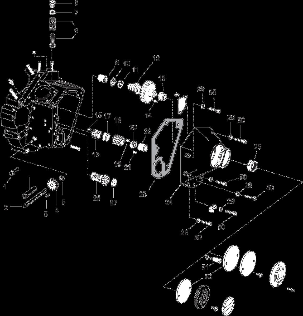 perfect harley davidson shovelhead engine diagram image