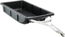 Tub Sled And Tow Bar Products Parts Unlimited