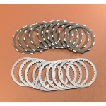 Clutch kit w/ extra plate for 98-99 Big Twin